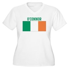 OConnor (ireland flag) T-Shirt