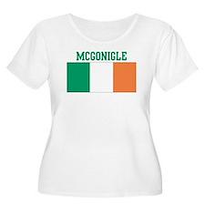 McGonigle (ireland flag) T-Shirt