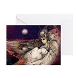 Susan seddon boulet Greeting Cards (10 Pack)