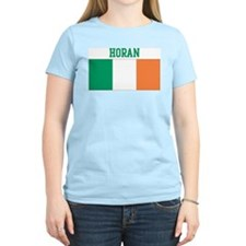 Horan (ireland flag) T-Shirt