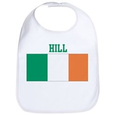 Hill (ireland flag) Bib