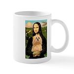 Mona / Lhasa Apso #9 Mug