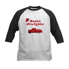 Rookie firefighter Tee