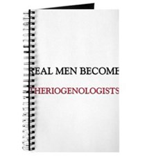 Real Men Become Theriogenologists Journal
