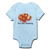 Crawfish Season Onesie
