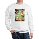 Venus / Lhasa Apso #9 Sweatshirt
