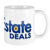Local Real Estate Deals Small Mug