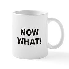 Now What Mug
