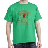 Jefferson's Tree of Liberty T-Shirt