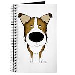 Big Nose Smooth Collie Journal