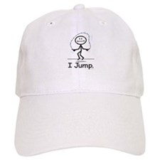 BusyBodies Jump Roping Baseball Cap
