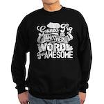 Washington Legalize It! Hooded Sweatshirt