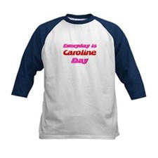 Everyday is Caroline Day Tee