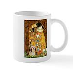 Kiss / Lhasa Apso #4 Mug