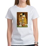 Kiss / Lhasa Apso #4 Women's T-Shirt
