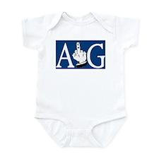 AIG Infant Bodysuit