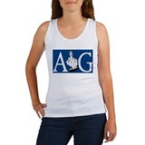 AIG Women's Tank Top