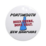 portsmouth new hampshire - been there, done that O