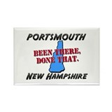 portsmouth new hampshire - been there, done that R