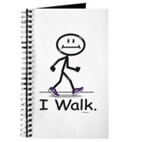 BusyBodies Walking Journal