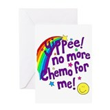 Greeting Card- end of chemo