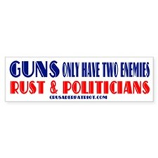Bumper Sticker (10 pk)