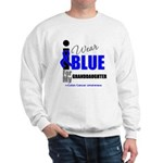 IWearBlue Granddaughter Sweatshirt