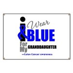 IWearBlue Granddaughter Banner