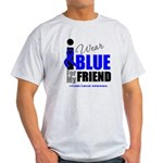 IWearBlue Friend Light T-Shirt