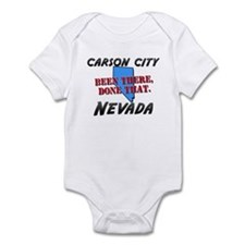 carson city nevada - been there, done that Infant