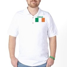 Corrigan (ireland flag) T-Shirt