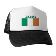 Corcoran (ireland flag) Trucker Hat