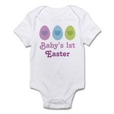 Baby's 1st Easter Infant Bodysuit