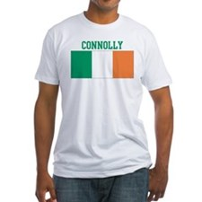 Connolly (ireland flag) Shirt