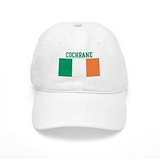 Cochrane (ireland flag) Cap