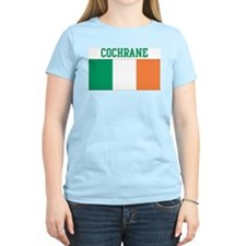 Cochrane (ireland flag) T-Shirt