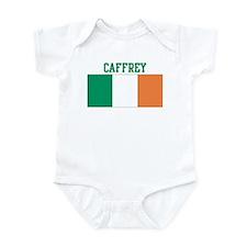 Caffrey (ireland flag) Infant Bodysuit