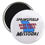springfield missouri - been there, done that Magne