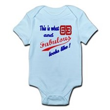Cute Irish setter Infant Bodysuit