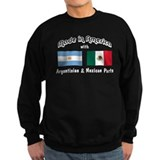 Argentinian-Mexican Jumper Sweater