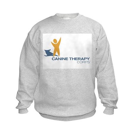 Logo Kids Sweatshirt