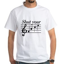 Shut your face Shirt
