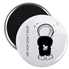 "Cute Hagar 2.25"" Magnet (10 pack)"