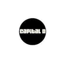 Cute Chicago musical Mini Button (100 pack)