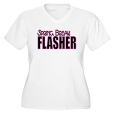 Spring Break Flasher T-Shirt