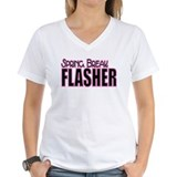Spring Break Flasher Shirt