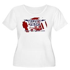 Frosty Rider Team T-Shirt
