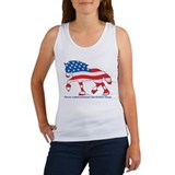 Gentle Giant Women's Tank Top