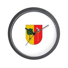 Navarra Wall Clock