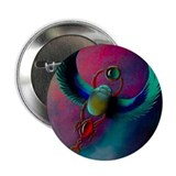 Cute Sphinx 2.25&quot; Button